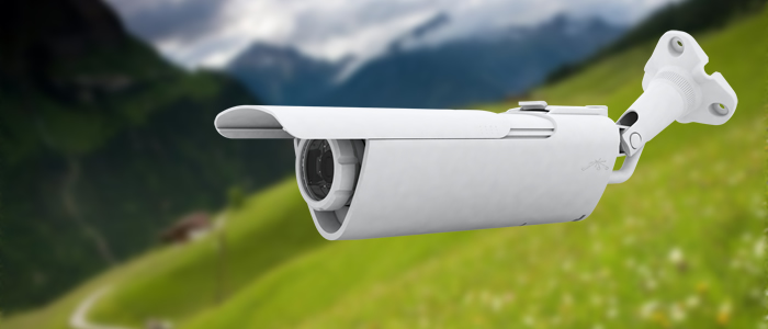 Free outdoor webcam with each Bluefox website over £1,900